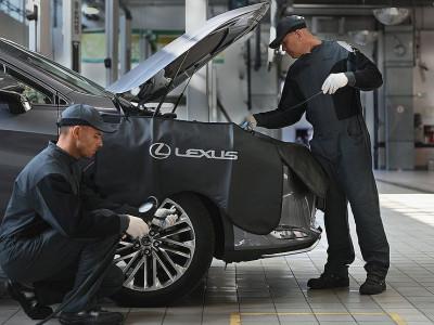 Почему владельцы автомобилей Leхus боятся обслуживаться у «неофициалов»
