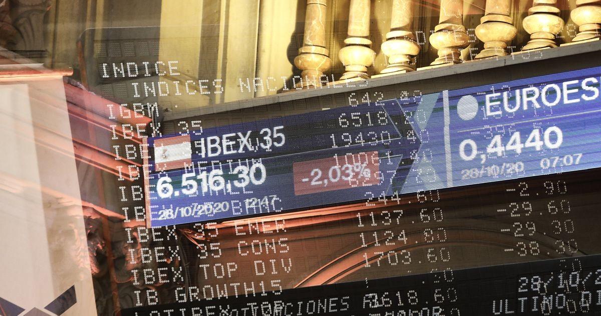 Рынки акций Европы снижаются на новостях о выборах в США и коронавирусе