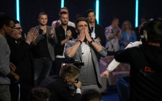 Закончился прием песен на конкурс Eesti Laul 2021