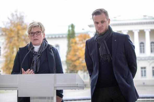 Что ждет Литву в ближайшее четырёхлетие?