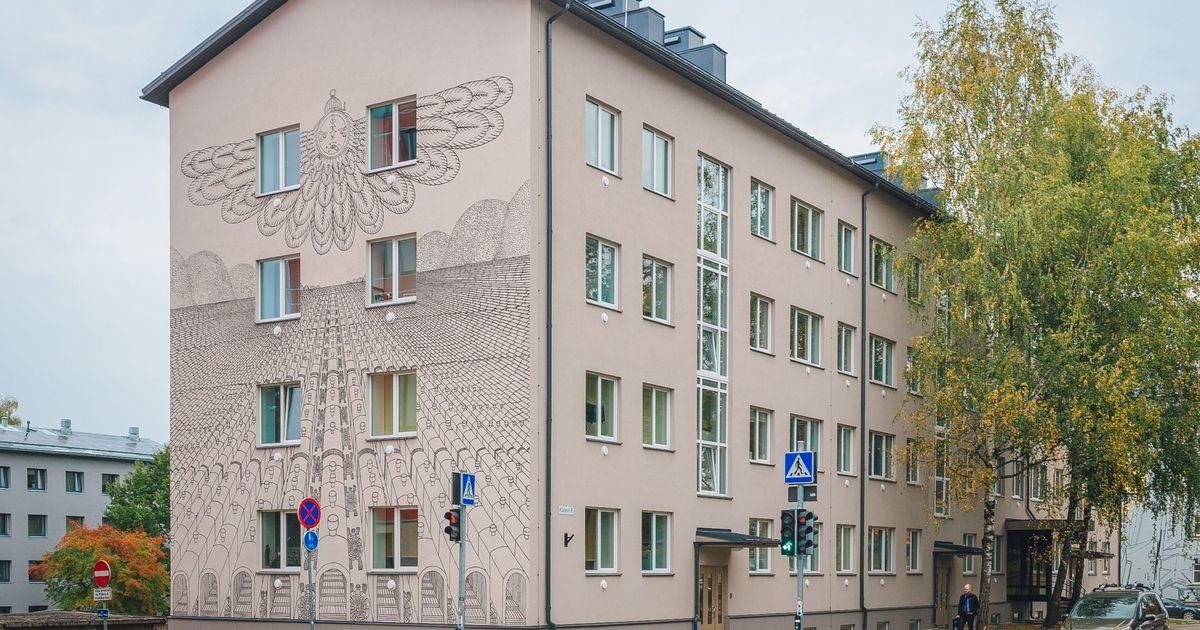 Новые рекорды октября: в Эстонии цены на квартиры тают там, где люди беднее