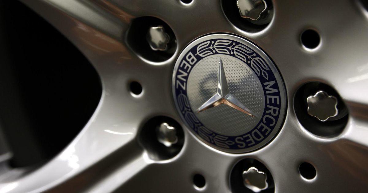 Немецкий автогигант судится с эстонской фирмой из-за китайских колесных дисков