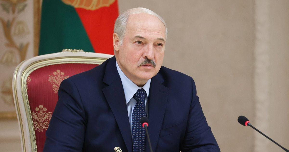 Bloomberg: Евросоюз ввел санкции против Лукашенко