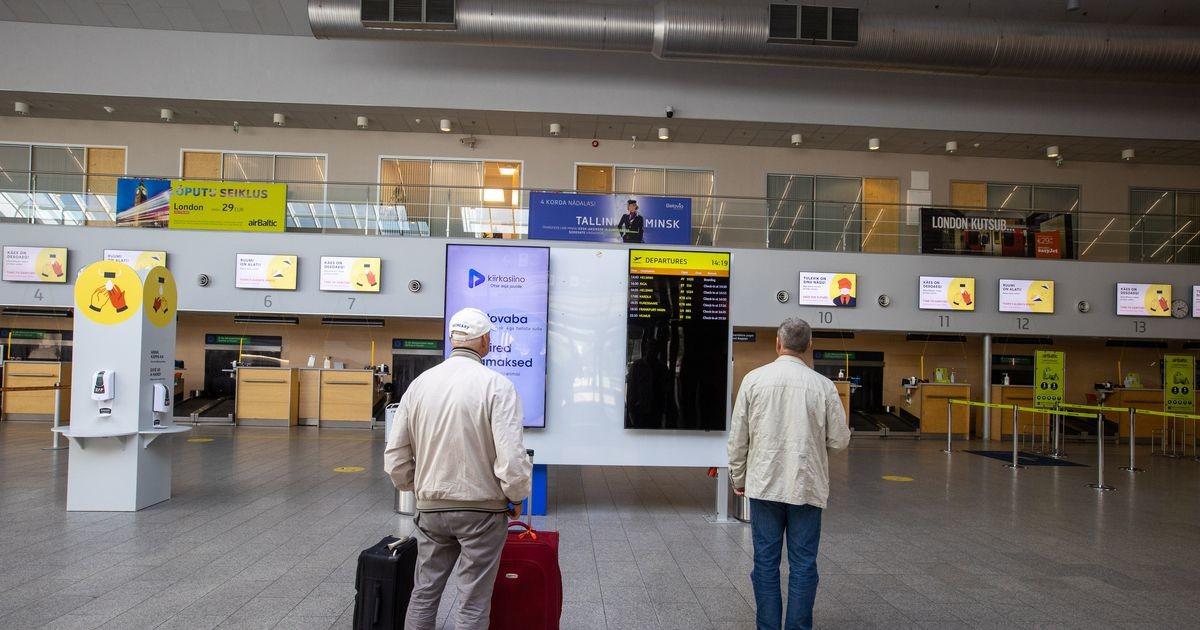 Список обновлен: из каких стран будет возможен въезд в Эстонию без ограничений?