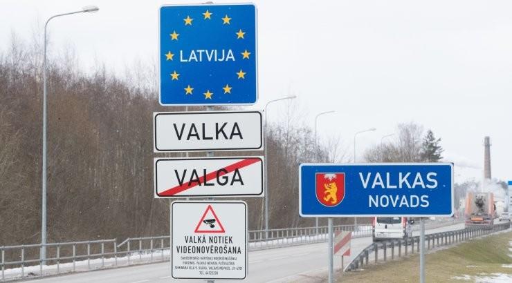 """Главы МИД Эстонии, Латвии и Литвы: нового """"балтийского пузыря"""" не будет"""