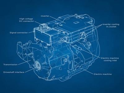 Volvo решила заняться выпуском собственных электромоторов