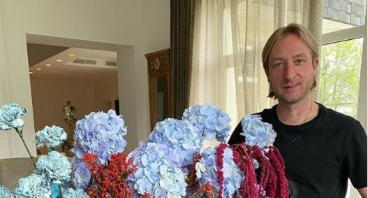 Евгений Плющенко: «Алена Косторная ушла от Этери Тутберидзе из-за проблем с тренировками»