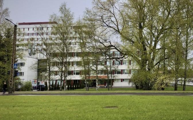 Ляэне-Таллиннская больница должна стать главным центром приема больных