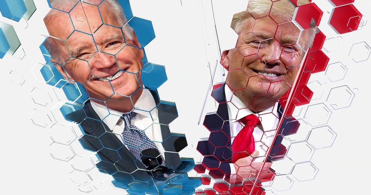 Подсчет голосов: Байден наращивает отрыв от Трампа