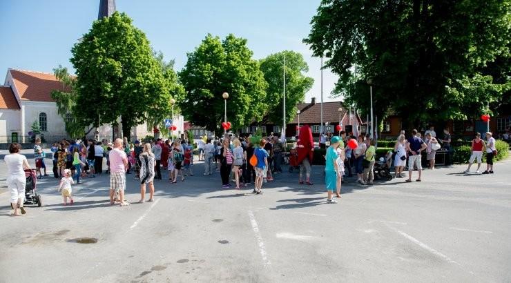Демографический кризис в Эстонии усиливается. В новой программе развития общества важную роль будет играть интеграция