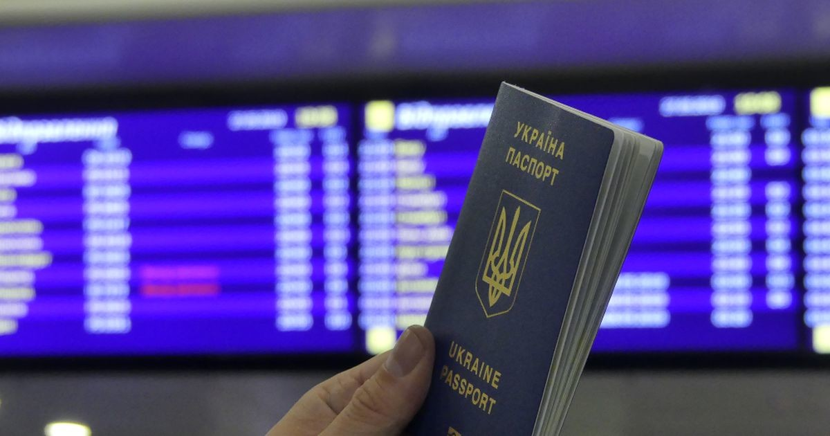 Украинская семья нелегально находится в Эстонии, но не может вернуться на родину