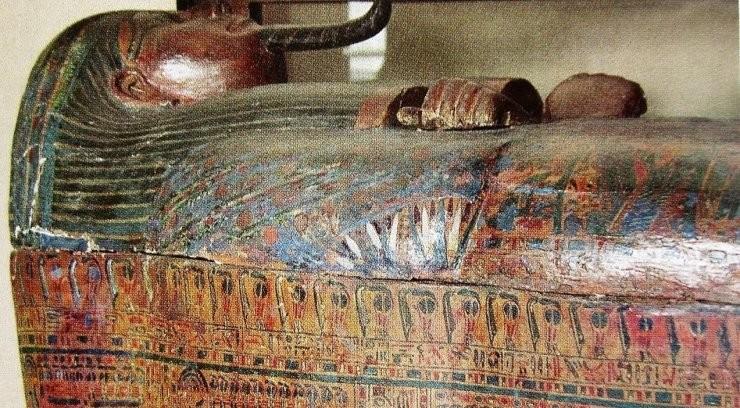 Как в Эстонии собирали коллекции египетских древностей и почему часть из них до сих пор находится в России