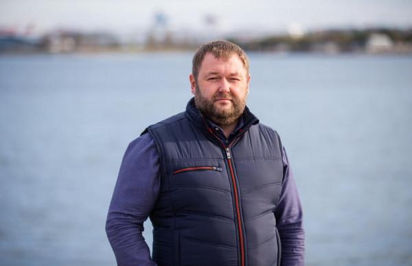 Рене Кокк уходит с поста министра окружающей среды