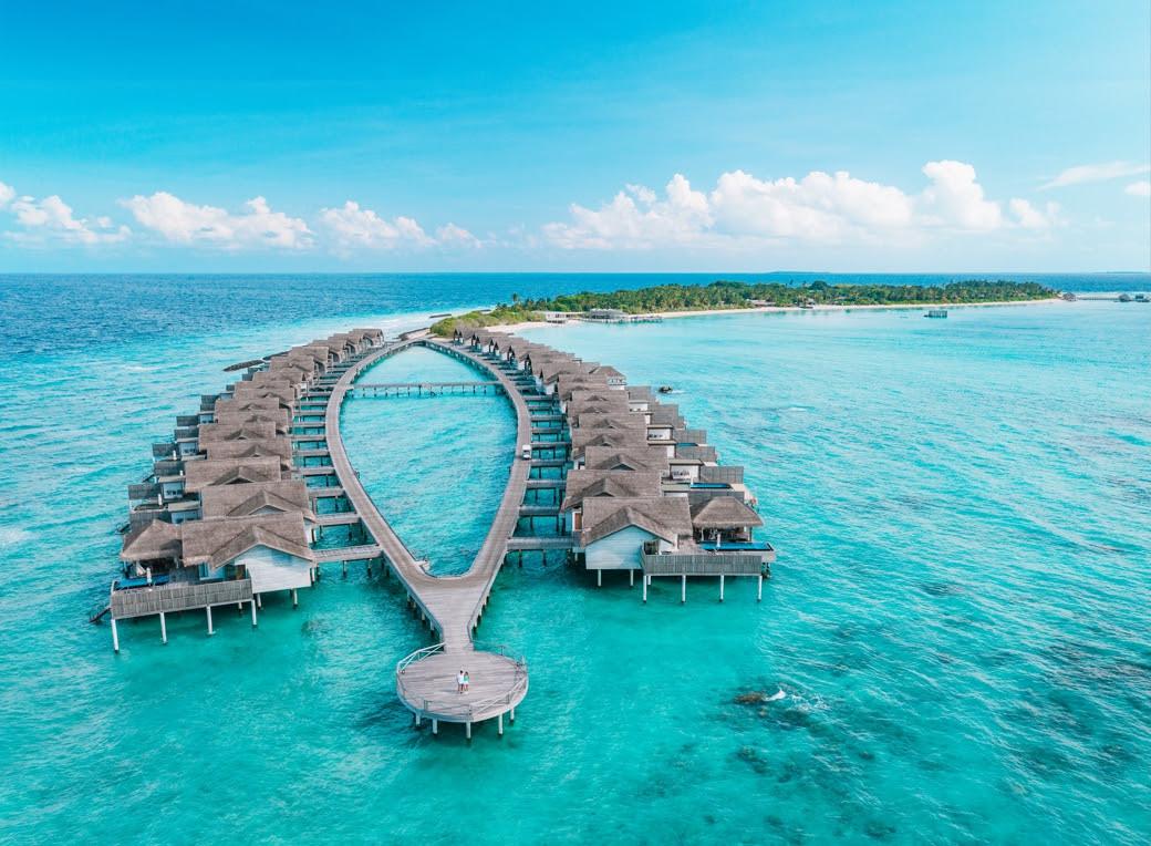 Безопасный туризм: путешествие на Мальдивы на частном самолете