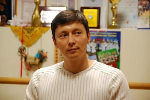 Михаил Кылварт ходатайствует о возможности очного обучения для гимназистов