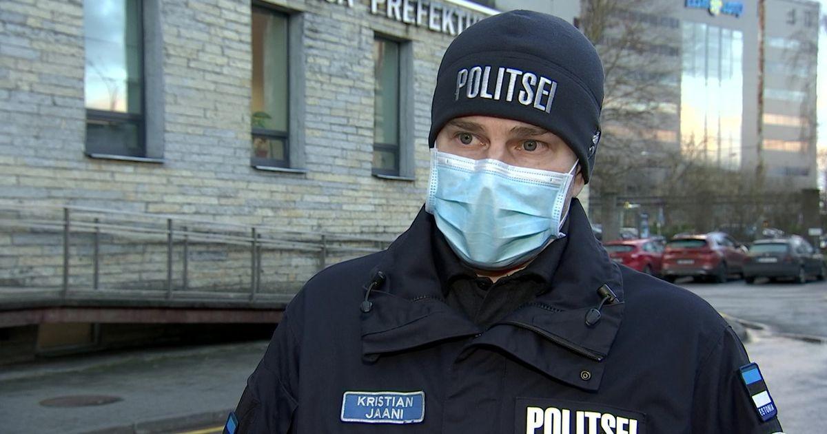 Пыхьяский префект: полиция не будет штрафовать людей без масок