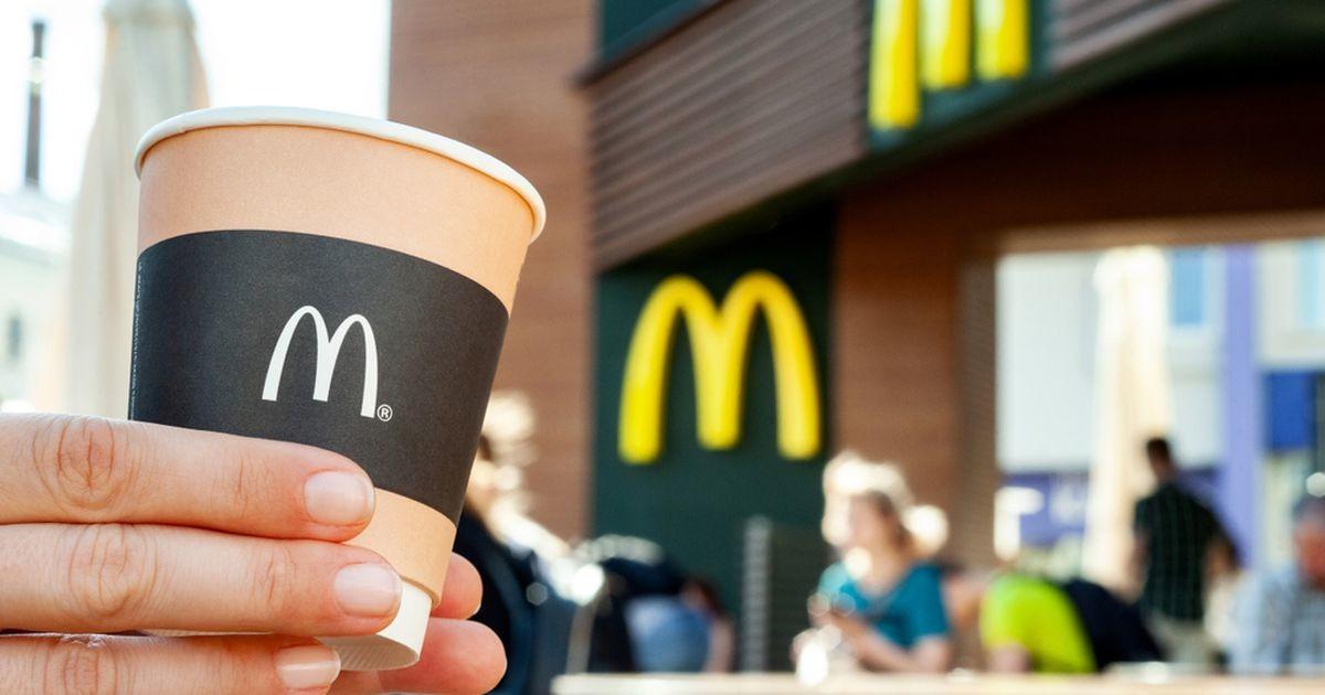 Письмо читательницы: привел в McDonald's и даже пончик не купил, ушла как оплеванная