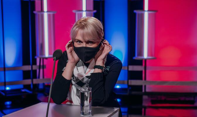 Эва Высоцкая: пусть антимасочники подписывают отказ от ИВЛ в случае попадания в реанимацию