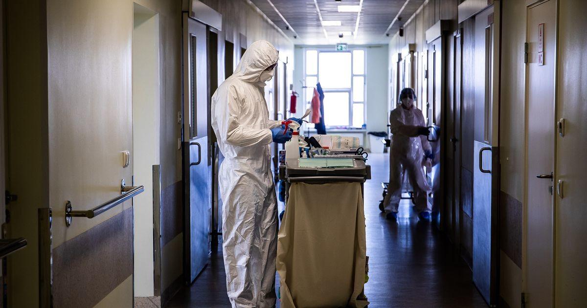 Статистика коронавируса в Эстонии: шесть смертей, 256 зараженных и 3934 теста