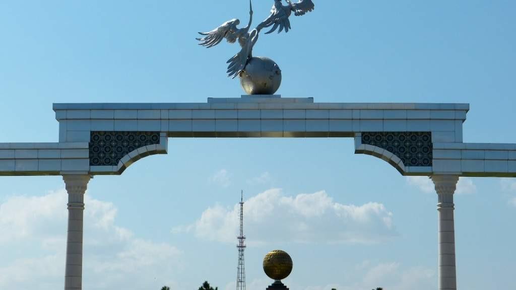 Филиал РУДН начал работу в Ташкенте