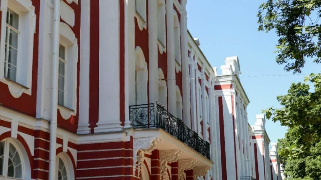 Филиал СПбГУ откроется в Ташкенте