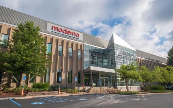 В Департамент здоровья поступила первая партия вакцины Moderna в количестве 1200 доз