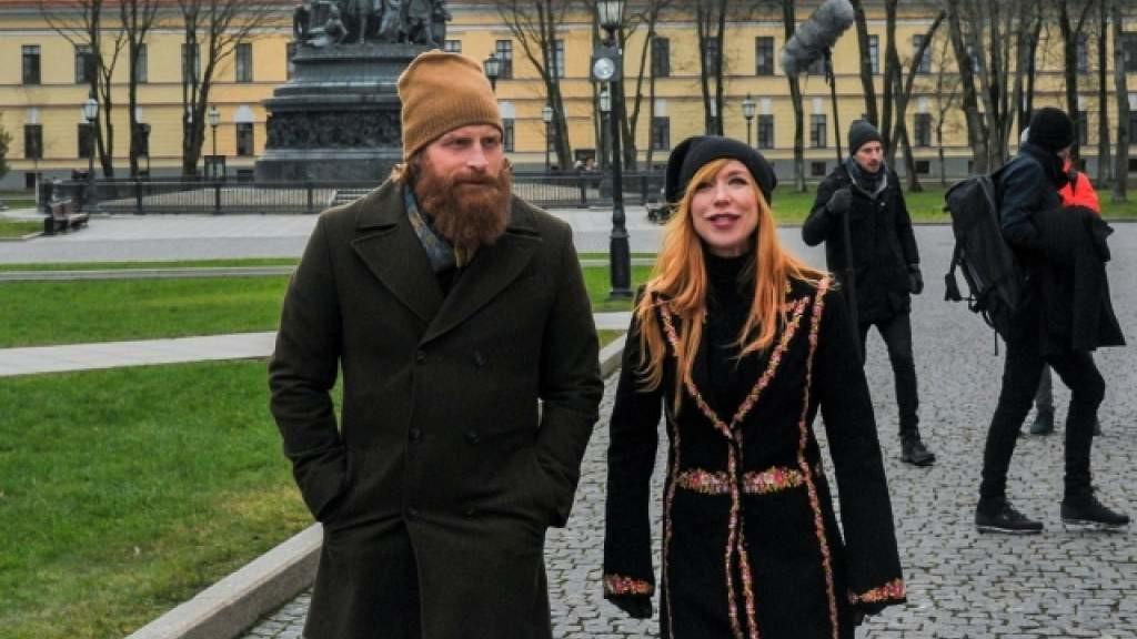 В Норвегии показали фильм, снятый в Великом Новгороде