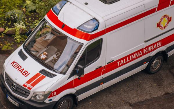 Таллинн предлагает пациентам с Covid-19 транспорт из больницы домой