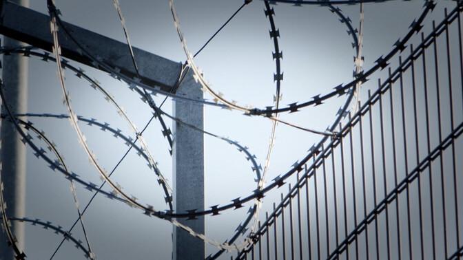 Убивший женщину в Вильяндиском уезде Райдо получил 9 лет тюрьмы