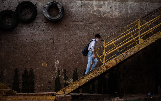 Бразильские эксперты: эффективность китайской вакцины на 30% ниже заявленной