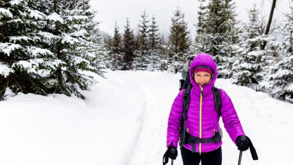 Скандинавская ходьба для восстановления и возвращения к спорту. Советы инструктора