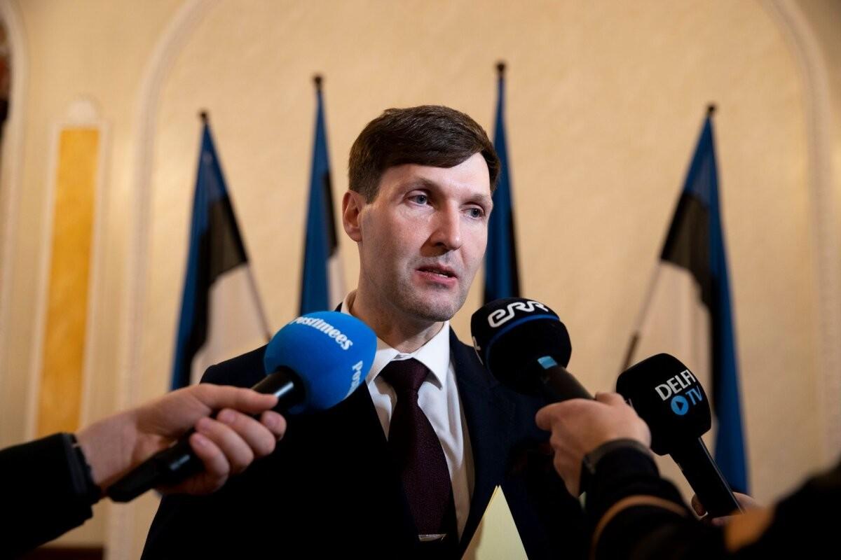 Хельме: Центристская партия хочет начать с чистого листа