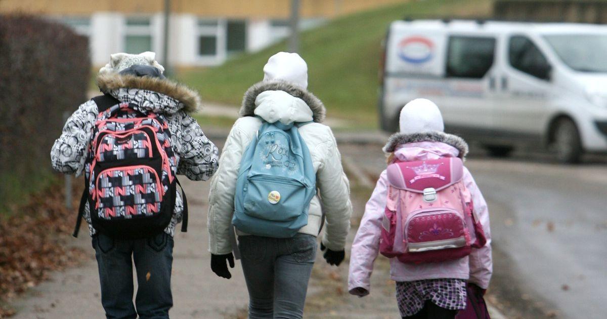 В тартуских школах возобновляется контактное обучение