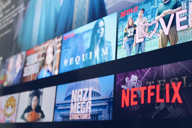 В этом году Netflix намерен еженедельно выпускать новые фильмы