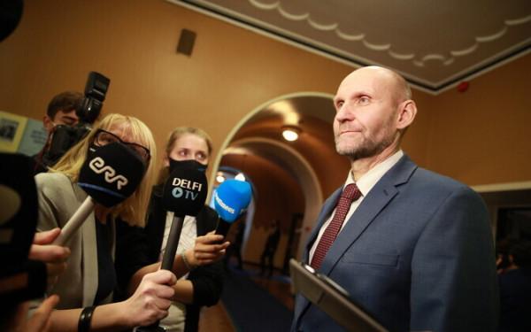 Сеэдер: реформисты пока еще не сделали предложение Isamaa