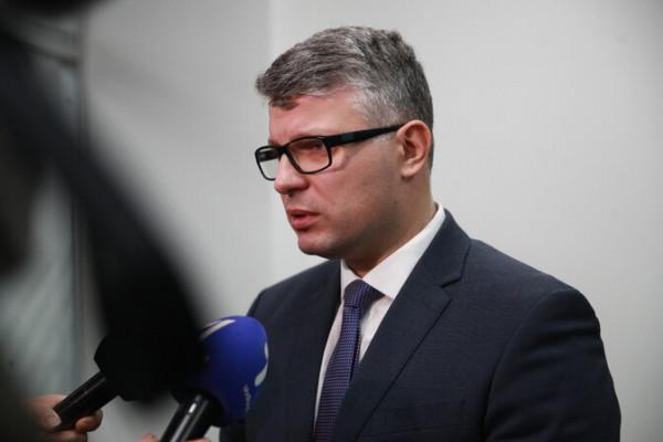 Центристской партии, Корбу, Крахт и Тедеру предъявлены подозрения в совершении преступления