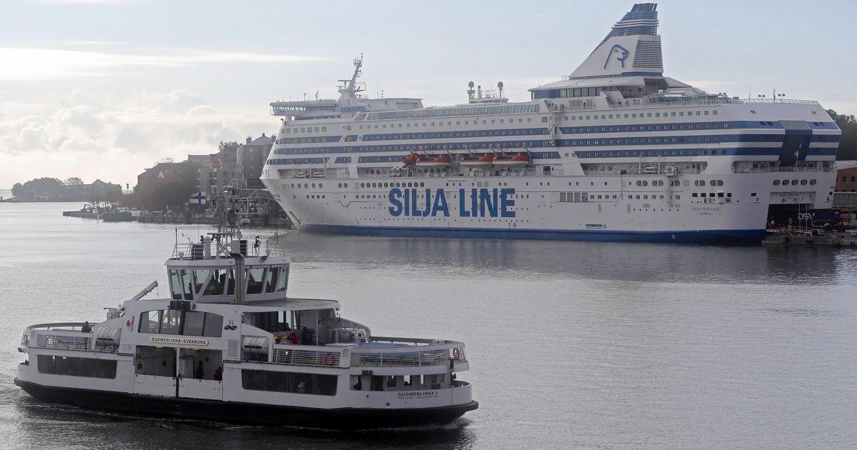 Прибывающих из Таллинна в Хельсинки пассажиров начнут тестировать на коронавирус на судах