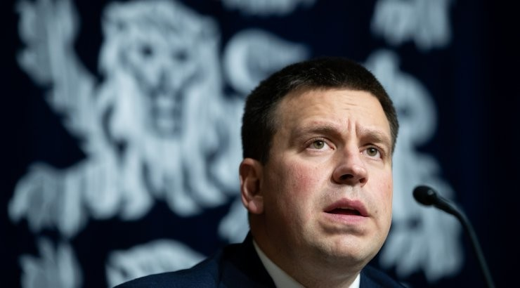 В России премьеры так не уходят! Что пишут российские медиа об отставке Юри Ратаса