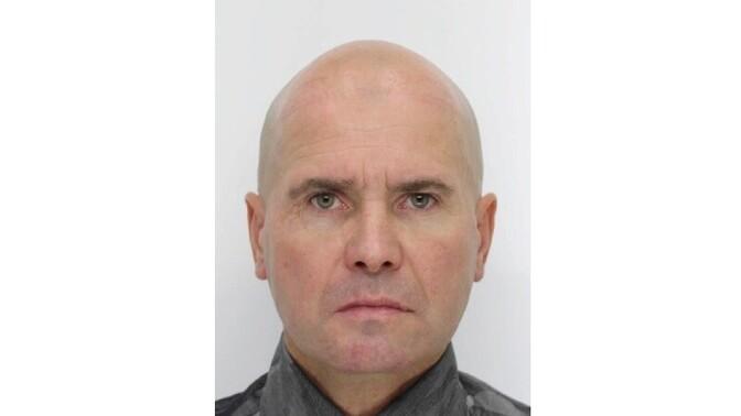 Полиция разыскивает пропавшего в Кохтла-Ярве 50-летнего Роберта