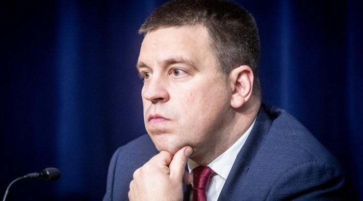 Helsingin Sanomat: правительство Эстонии казалось непотопляемым кораблем. Привыкли, что Ратас стерпит всё