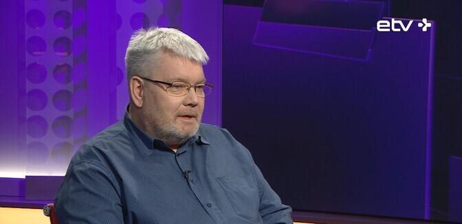 Сильдам: Ратас может стать новым президентом Эстонии
