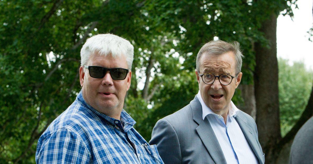 Сильдам: Юри Ратас может стать новым президентом Эстонии