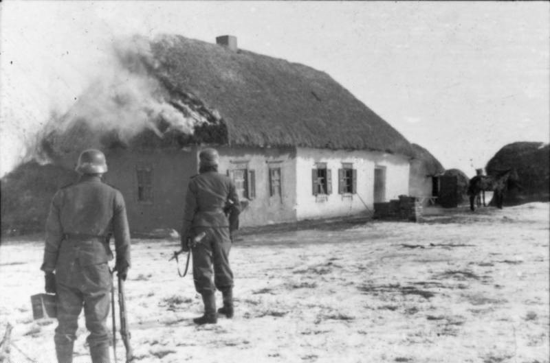 Признание таллиннца: Как бывший советский машинист стал ветераном СС