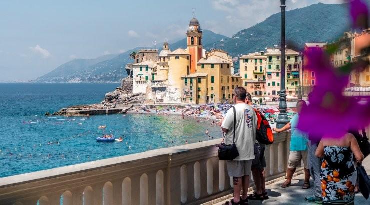 """""""Никаких путешествий"""": в Италии продлевают чрезвычайное положение до конца апреля"""