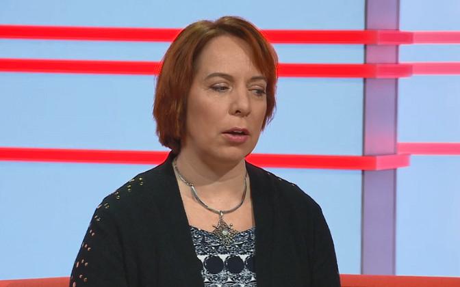 Майлис Репс: новым премьер-министром станет Кая Каллас
