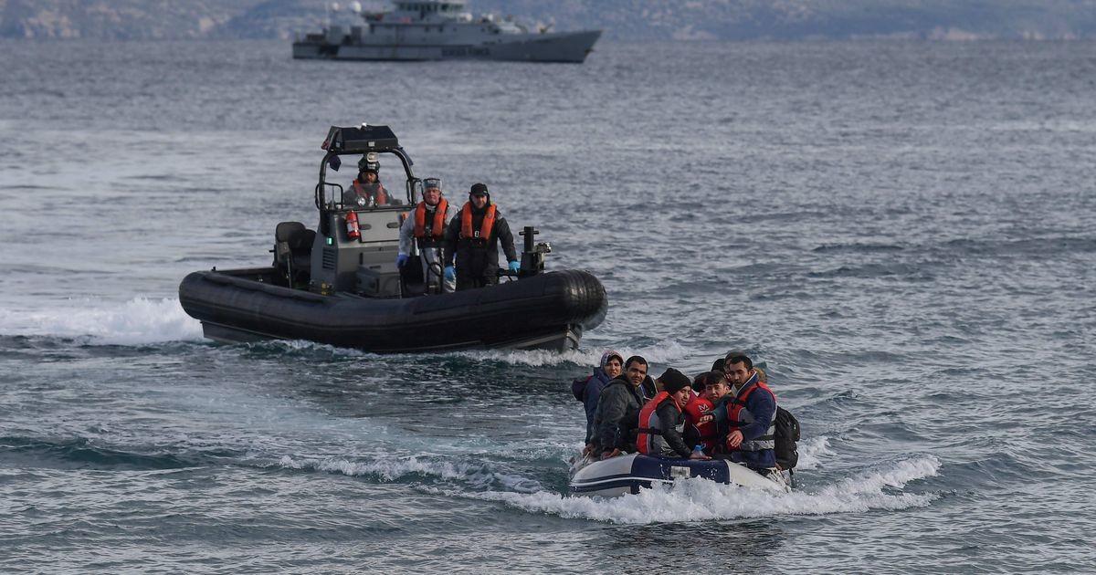 Выдворение беженцев на Балканах: при чем здесь агентство Евросоюза Frontex
