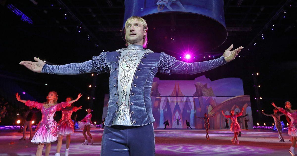 Евгений Плющенко согласился подраться на кулаках с хореографом Этери Тутберидзе