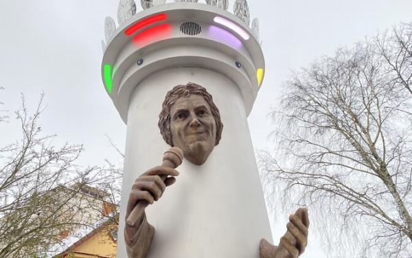 В Вильянди снесут памятник певцу Яаку Йоале