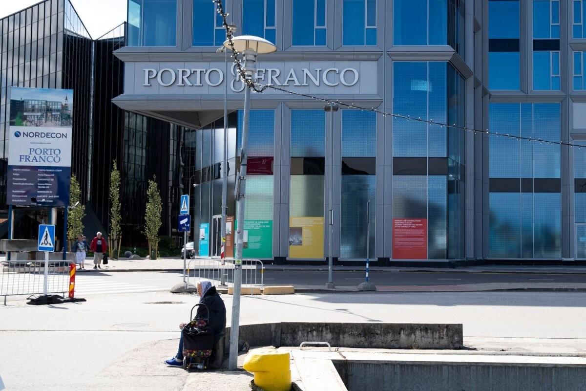 Правительство создаст комиссию для расследования дела о Porto Franco