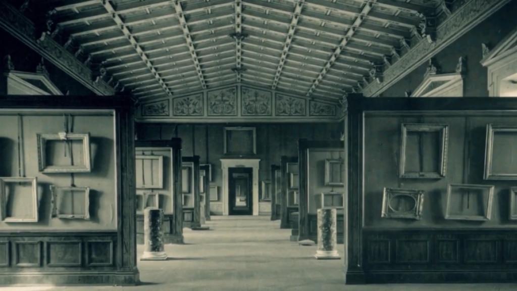 «Русский дом в Барселоне» и СПбГУ открыли выставку «Эрмитаж. Спасённое наследие»